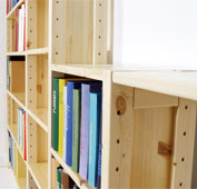 Shelving Idea 3